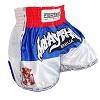 FIGHTERS - Muay Thai Shorts / Serbien-Srbija / Elite / Large