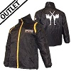 FIGHTERS - Jacke / Micro Fiber / Schwarz / Medium