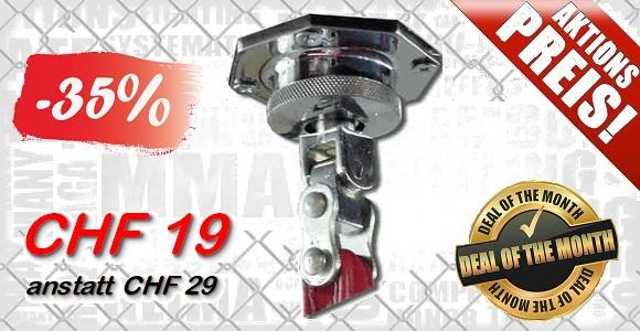 FIGHT-FIT - Swivel Pro / Metall